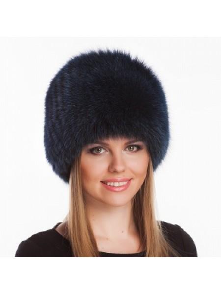 """Меховая шапка """"Барбара"""""""