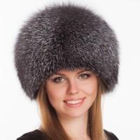 Кубанка bluefrost шапка меховая